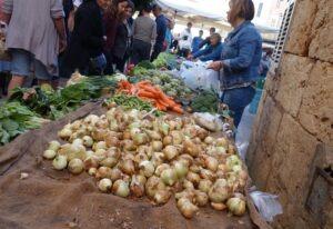 sineu-23-Märkte auf Mallorca