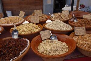 sineu-36-Märkte auf Mallorca
