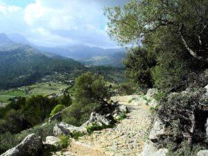 weg-zur-eremitage_polllenca- Freizeitmöglichkeiten