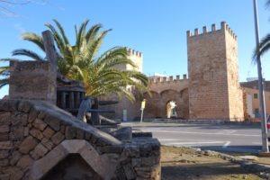 Alcúdia-Stadt