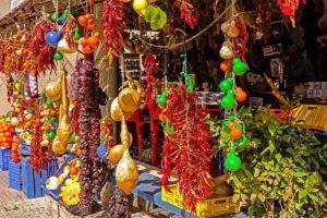 Freitags-Märkte auf Mallorca