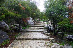 Mallorca - Kloster Lluc